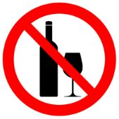 Перевоз алкоголя в ручной клади